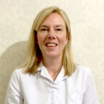 Jeanette Lewis BSc (Hons) Podiatrist / Chiropodist